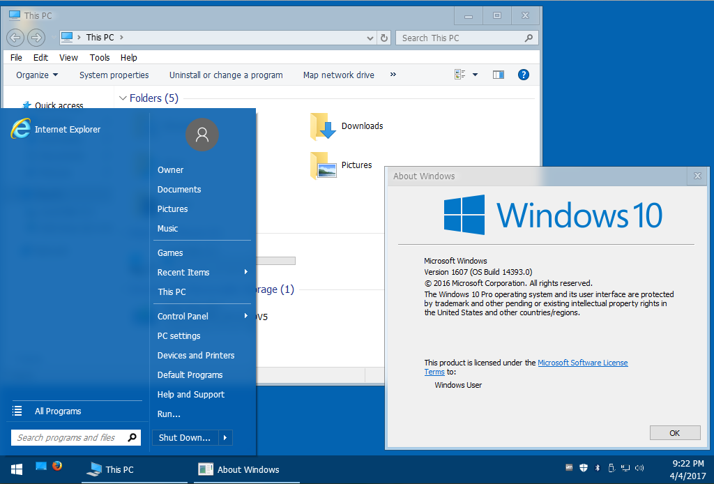 msftconnecttest windows 10 disable