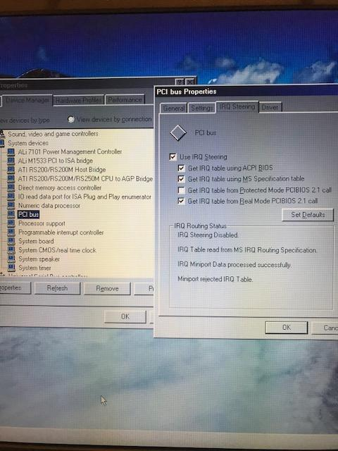 ASUS EXTREME AX300SET 128MB - SECONDARY DRIVERS (2019)