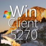 WinClient5270