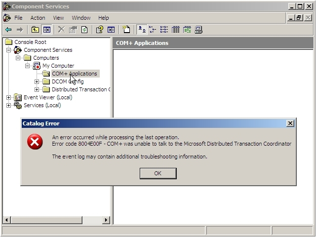 Too many related errors in event viewer ? - Page 2 - Windows