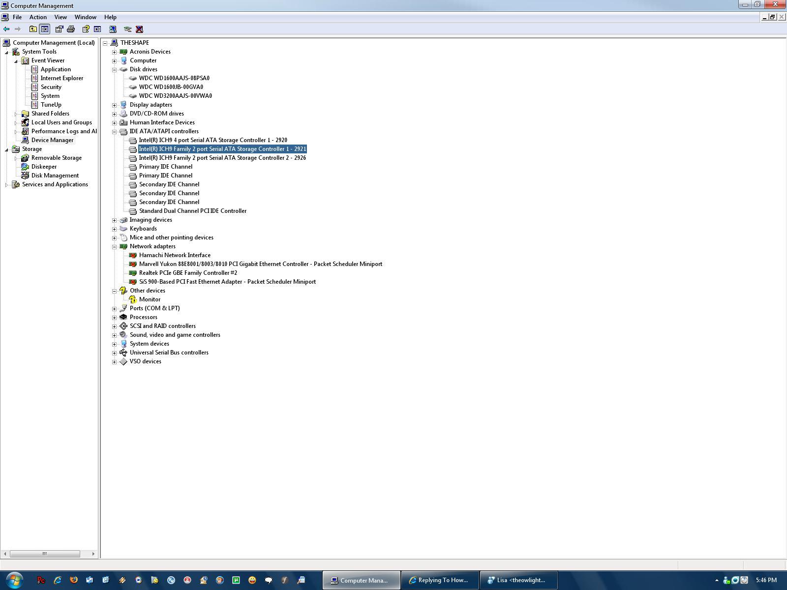 INTEL ICH9 64 BIT RAIDAHCI DRIVERS FOR PC