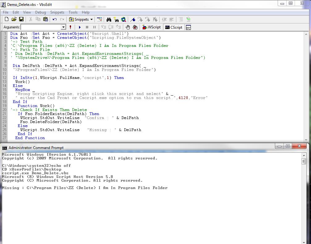 bat2exe not work win x64? - Programming (C++, Delphi, VB/VBS