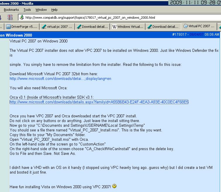 windows 2000 server iso torrent
