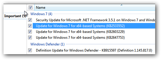 Deploying IE 10 for Windows 7 - Unattended Windows 7/Server