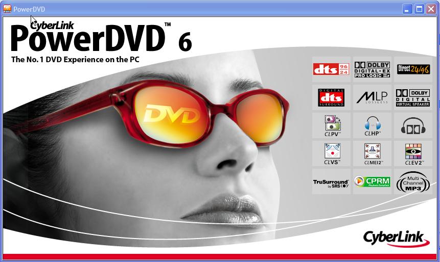 PowerDVD 6 Silent Install - Application Installs - MSFN