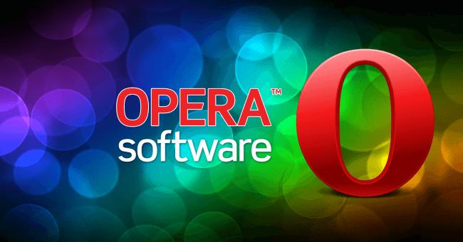 Opera Web Browser 28 0 1750 48