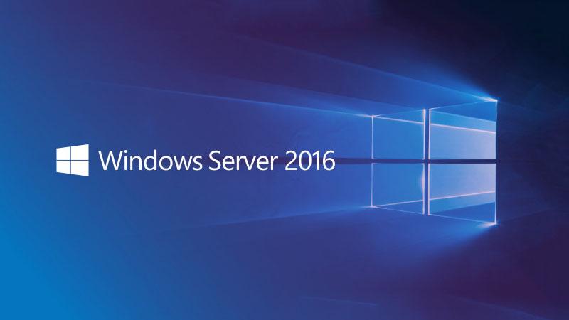 Windows Server Build Version List